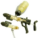 Automatyczna strzykawka SAFE-MATIC z systemem bezpiecze�stwa