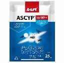 ASCYP 10 WP 25 g �rodek owadob�jczy na owady biegaj�ce i lataj�ce