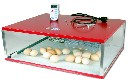 Inkubator lęgowy uniwersalny do 120 jaj kurzych