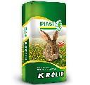 Pasza karma dla młodych królików KRÓLIK JUNIOR granulat 25 kg
