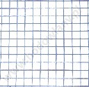 Siatka zgrzewana wolierowa oczko 13 x 13 mm drut 0,8 mm - 5 mb
