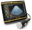 Ultrasonograf SonoFarm - USG Dramiński