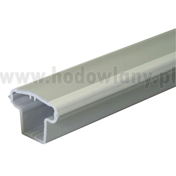Listwa stabilizująca do paneli separacyjnych z wycięciem na linię systemu pojenia - zdjecie 1