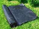 Agrotkanina czarna pod korę 70g 1,1x10m
