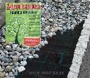 Agrotkanina czarna pod korę 70g 1,1x10m - zdjecie 2