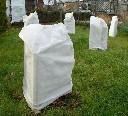 Agrowłóknina biała wiosenna P17 3,2x5m