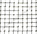 Siatka przeciw kretom Eko PCV 1,5 x 100 m