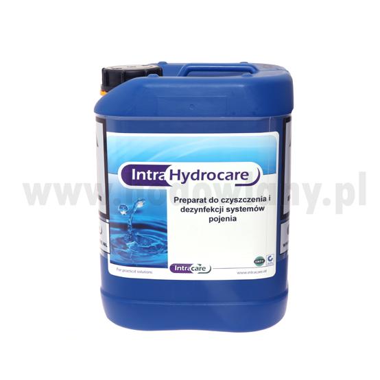 Intra Hydrocare 5l do dezynfekcji i czyszczenia systemu pojenia - zdjecie 1