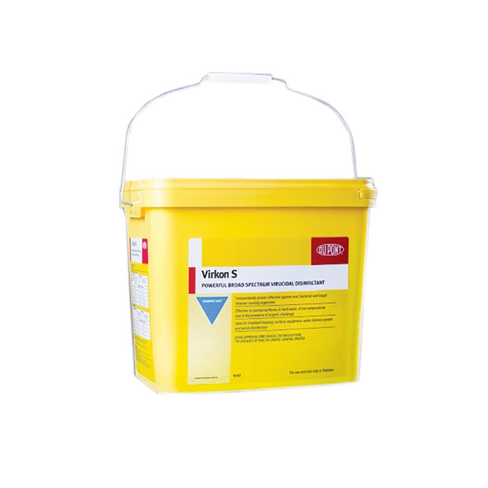 Virkon S 10 kg profesjonalny preparat dezynfekcyjny