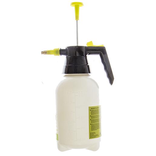 Opryskiwacz ciśnieniowy 1,5l do dezynfekcji
