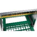 Karmnik zewnętrzny dla drobiu samozamykany Feed-Saver 12 kg - zdjecie 3