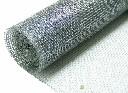 Siatka sito plecione oczko 10 mm drut 1 mm - rolka 25 mb - zdjecie 2