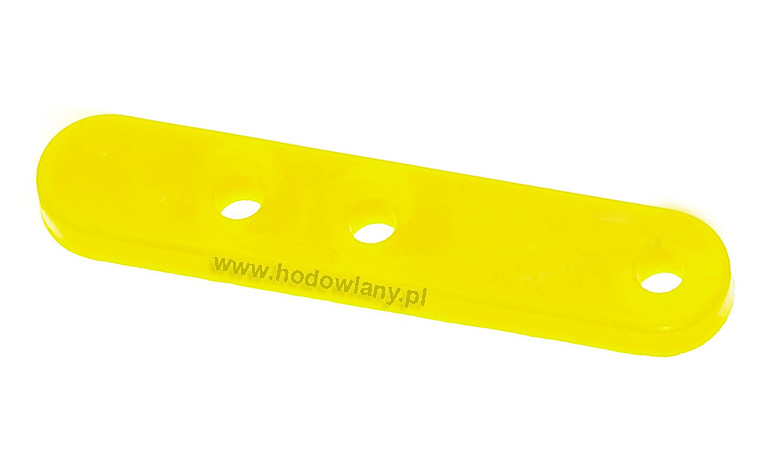 Regulator wysokości linii poidła - żółty (TAV 1) - zdjecie 1
