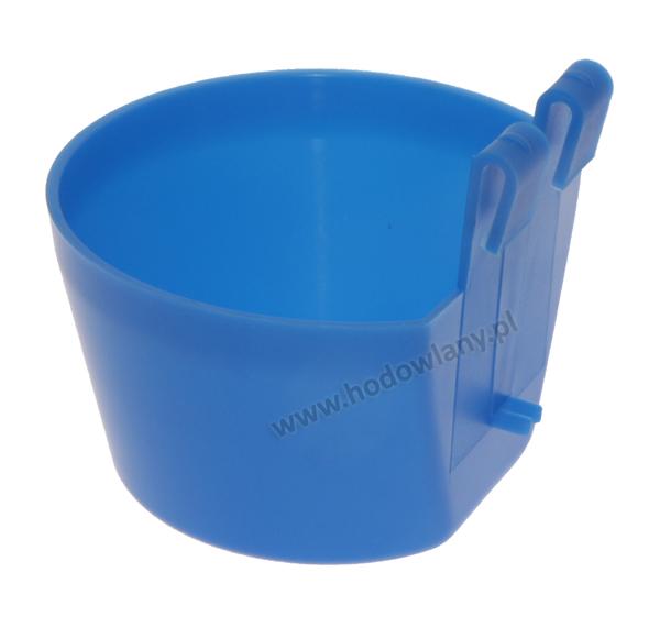 Poidełko do klatek wystawowych na plastikowych zaczepach - zdjecie 1
