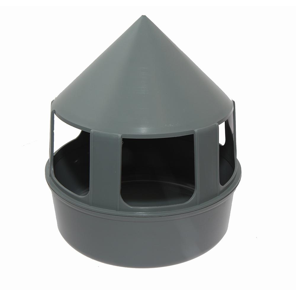 Karmnik dla gołębi pocztowych na grit i mieszanki mineralne - zdjecie 1