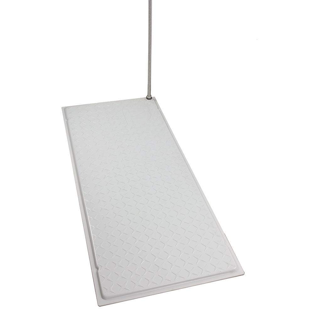 Płyta grzewcza dla prosiąt 90 x 40 cm - 60W - zdjecie 1