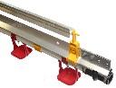 Kompletna linia pojenia dla drobiu TopCOMBI z antygrzędą - 3 metry - zdjecie 2