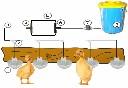 Domowy system pojenia dla młodych gęsi i kaczek goDRINK