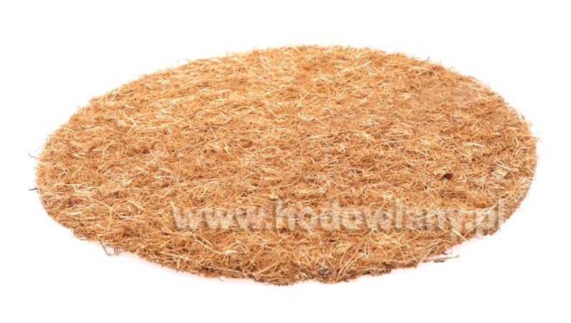 Wkład do mis i gniazd lęgowych z maty kokosowej - zdjecie 1