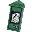 Termometr Minima-Maxima elektroniczny do pomiaru wahań temperatury