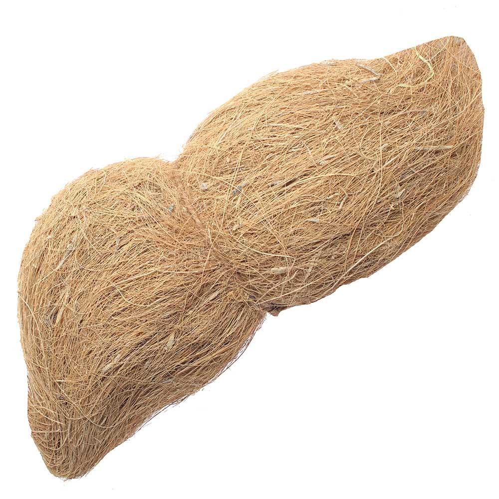 Włókno kokosowe do wyścielenia gniazd ptaków 300 g - zdjecie 1