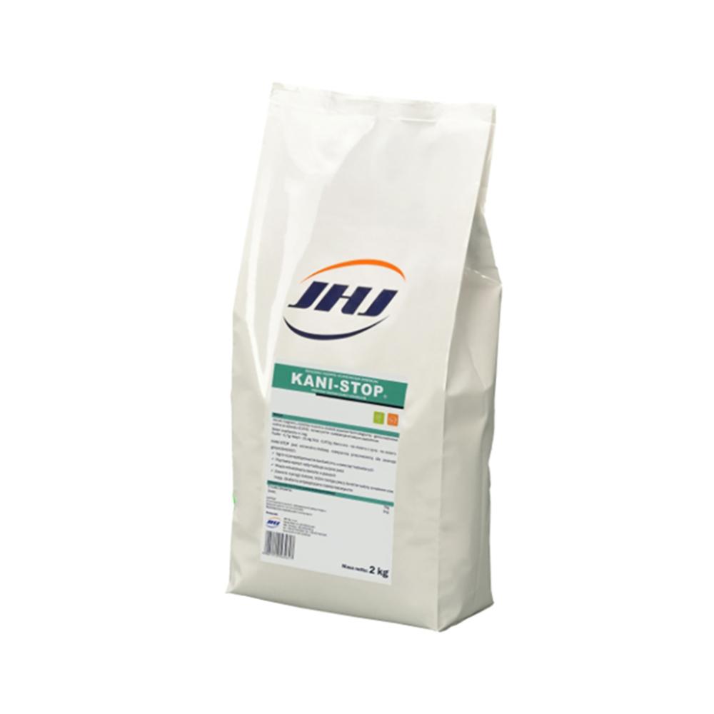 KANI-STOP 2 kg dodatek paszowy przeciw kanibalizmowi dla drobiu i trzody chlewnej - zdjecie 1