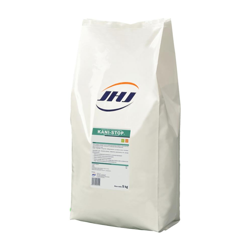 KANI-STOP 5 kg mieszanka do pasz przeciwko kanibalizmowi dla trzody i drobiu - zdjecie 1