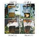 REDTOP Giant 8l pułapka na muchy i osy z wabikiem - zdjecie 4
