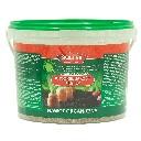 SOLTEX 2 kg granulat na turkucia podjadka i pędraki