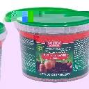 SOLTEX 2 kg granulat na turkucia podjadka i pędraki  - zdjecie 2
