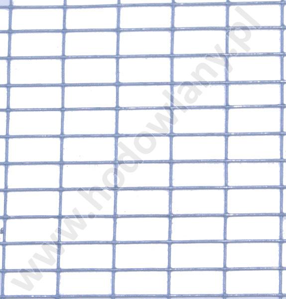 Krata zgrzewana ocynkowana drut 1,2 mm oczko 13 x 25 mm - 5 mb - zdjecie 1