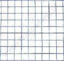 Krata zgrzewana do budowy wolier ocynkowana 5 mk - oczko 16 x 16 mm