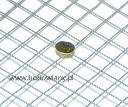 Krata zgrzewana do budowy wolier ocynkowana 5 mk - oczko 16 x 16 mm - zdjecie 3