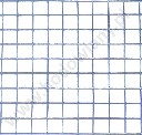Krata zgrzewana ocynkowana oczko 16x16mm