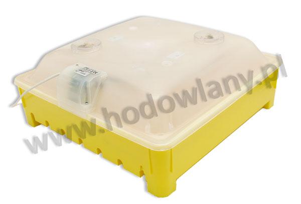 Inkubator lęgowy iKar na 42 do 120 jaj z automatycznym obracaniem - zdjecie 1