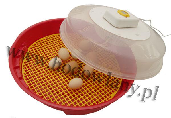 Inkubator PULSOR 70 elektroniczny - zdjecie 1