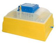 Inkubator średnio duży 54-ka (obracanie jaj półautomatyczne)