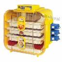 Inkubator do wylegu jaj 120-ka półprofesjonalny automat