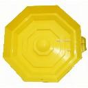 Inkubator iBator HOME 60 z wyświetlaczem temp. i wilgotności + zbiornik na wodę - zdjecie 2