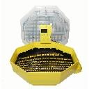 Inkubator iBator HOME 120 z wyświetlaczem temp. i wilgotności + zbiornik na wodę - zdjecie 3