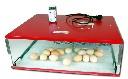 Inkubator lęgowy uniwersalny do 120 jaj kurzych - zdjecie 2