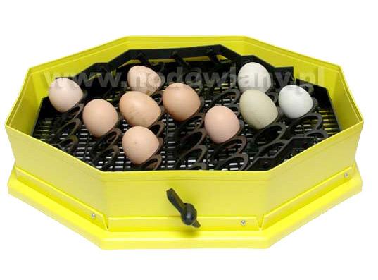 Przystawka zwiększająca dwukrotnie pojemność jaj inkubatora iBator Home - zdjecie 1