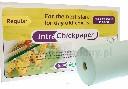 Papier dla piskląt jednodniowych Intra ChickPaper 68 cm x 220 m - zdjecie 2