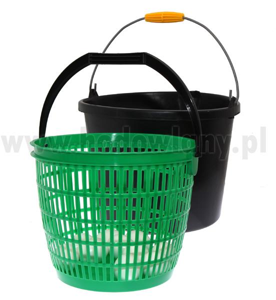 Zestaw do dezynfekcji jaj lęgowych i konsumpcyjnych - zdjecie 1