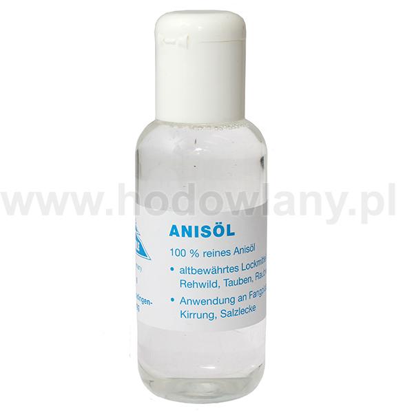 Uniwersalny wabik dzikiej zwierzyny Anisol 100 ml