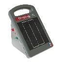 Elektryzator z wbudowaną baterią panelem słonecznym Chapron SC70 - zdjecie 1