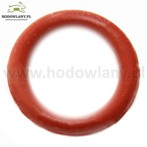 Uszczelka o-ring do strzykawek HSW Eco-Matic 1 ml