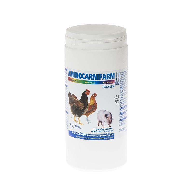 AMINOCARNIFARM 1 kg witaminy dla drobiu