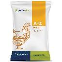 Witaminy dla kur niosek, kaczek, gęsi, indyków do wody POLFAMIX A+Z 400 g