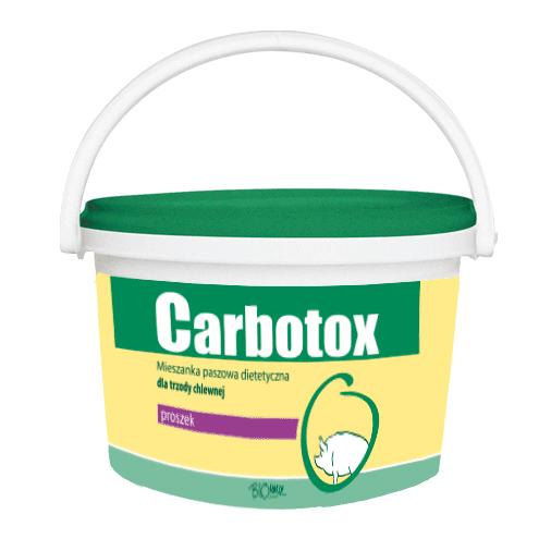 CARBOTOX preparat na biegunki dla trzody 1kg